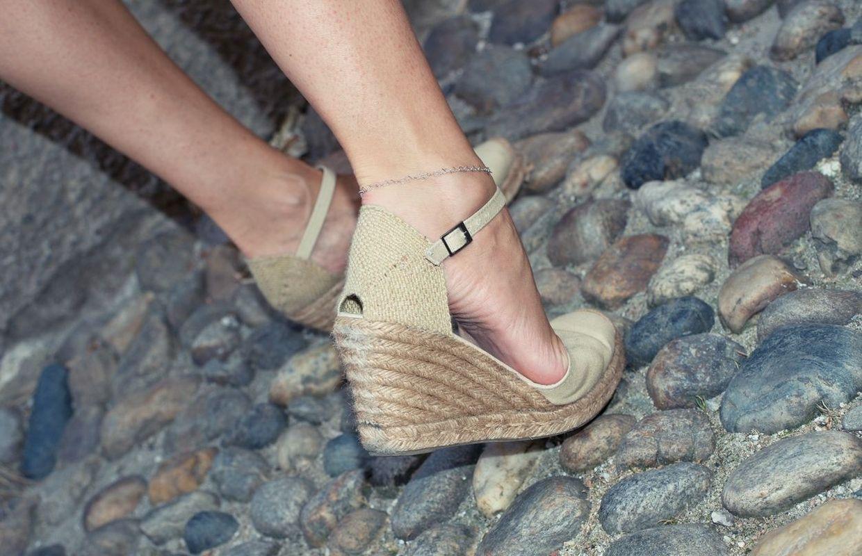 chaussures de sport 3bff5 14c43 Quelles chaussures porter quand on a un hallux valgus ?