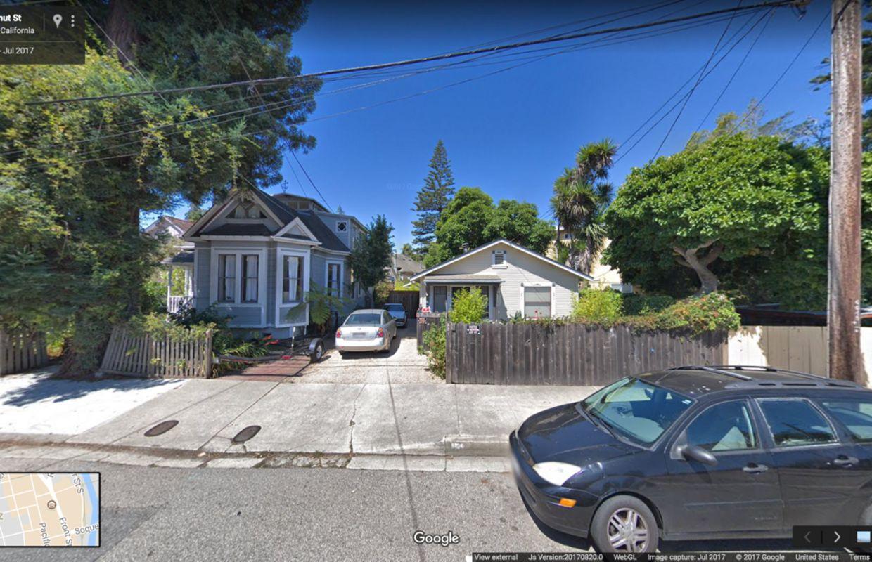 pour la premi re fois en 8 ans google met jour les cameras des google cars. Black Bedroom Furniture Sets. Home Design Ideas