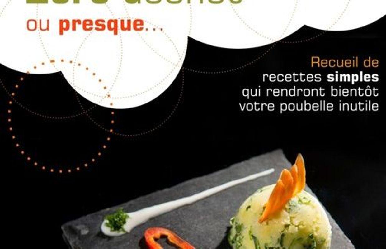 La Cuisine Zero Dechet Ou Presque La Louviere Livre Ses