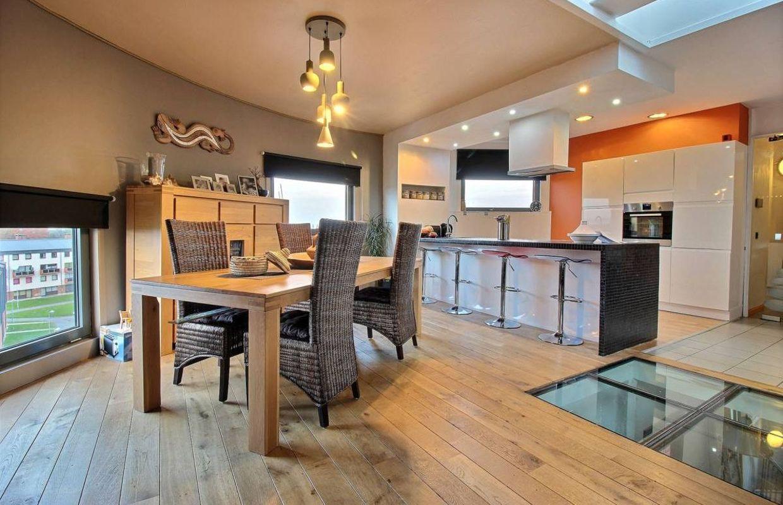 Rocourt une agence immobili re met en vente un ch teau d for Agence immobiliere en vente