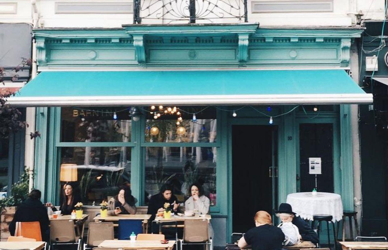 rencontres café Antwerpen