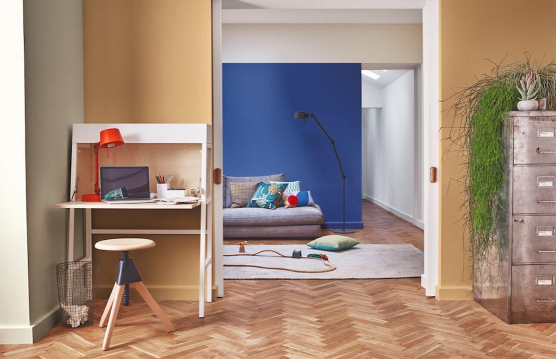 Couleur Mur Salon 2019 la couleur de l'année 2019