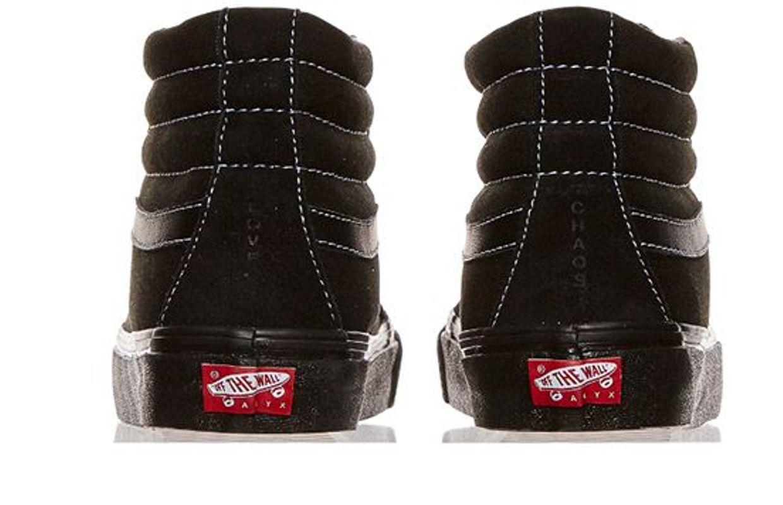 X Collection Chaussures La De Lancement Alyx Vans Capsule