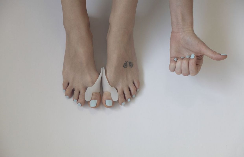 29222f11ee2697 Quelles chaussures porter quand on a un hallux valgus ?