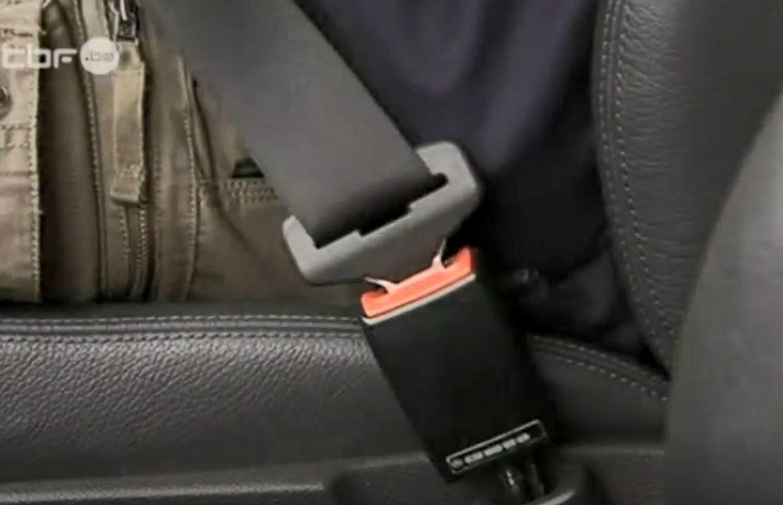 Royaume-Uni profiter du prix de liquidation france pas cher vente Petite histoire de la ceinture de sécurité