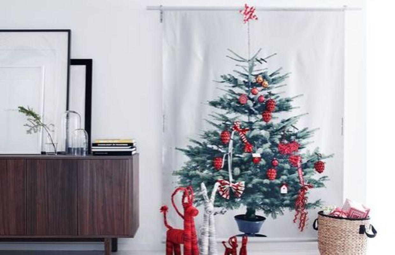 tendance no l mon beau sapin pas du tout traditionnel. Black Bedroom Furniture Sets. Home Design Ideas