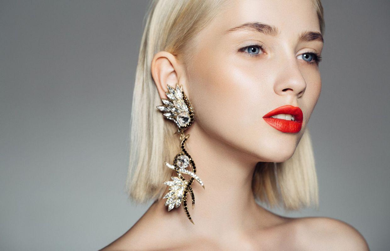 magasins d'usine Super remise produits de qualité Tendances boucles d'oreilles printemps-été 2018