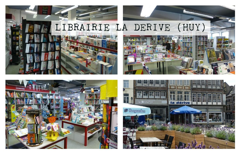 """Résultat de recherche d'images pour """"librairie la dérive"""""""