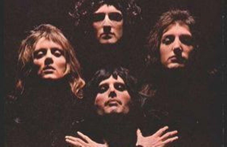 Queen : le Top 10