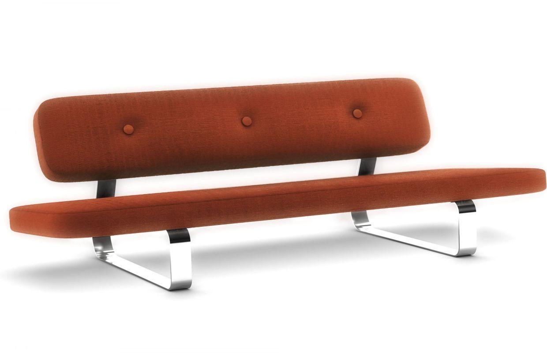 Les plus beaux canapés et fauteuils du salon du meuble de Milan