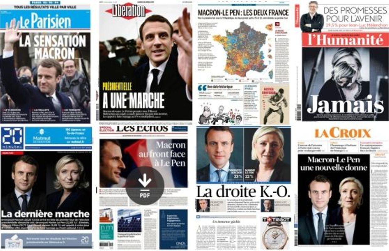 Marine Le Pen: Comment ses trois enfants l'empêchent de se
