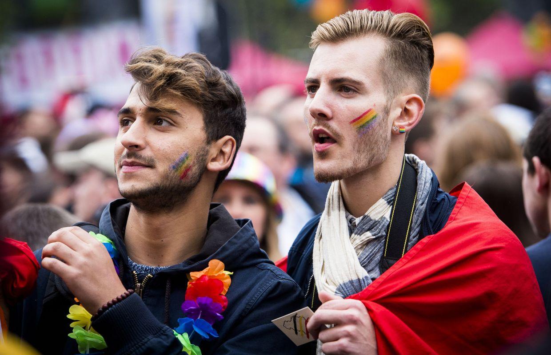 Gay rencontres Bruxelles