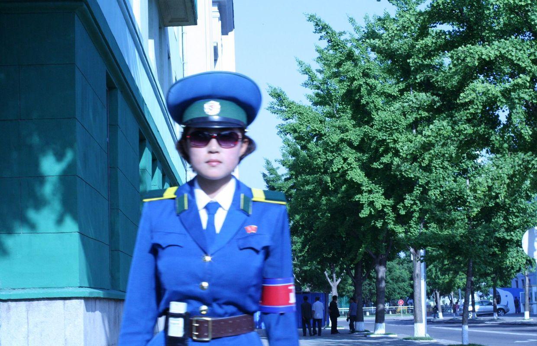 rencontre un gars sud-coréen