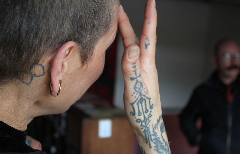 Tattoo Dating site Web Royaume-Uni