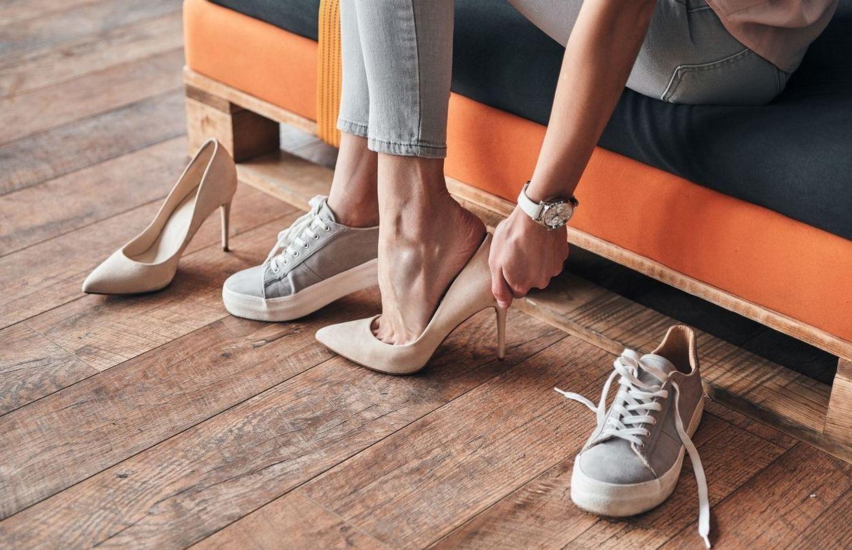 votre Comment morphologie vos chaussures choisir bien selon QthxrdsCB