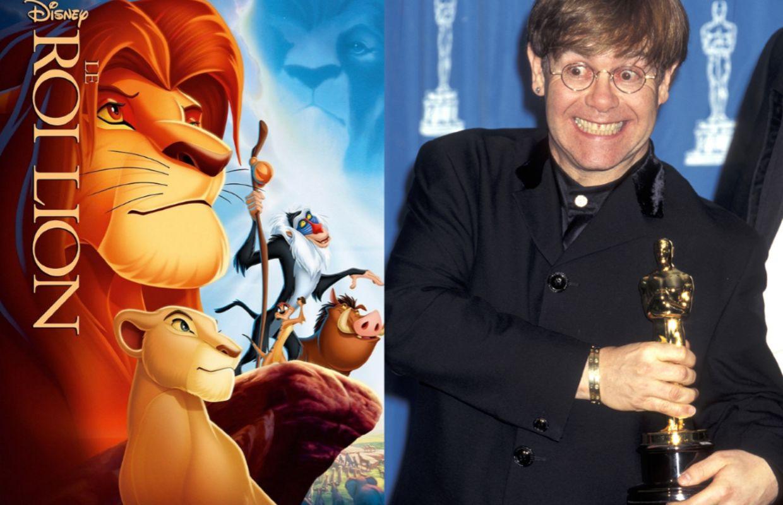 Les chanteurs qui ont chanté pour Disney