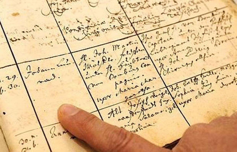 Les registres paroissiaux et registres de l état civil fournissent de  nombreux renseignements sur vos 5ecd522174