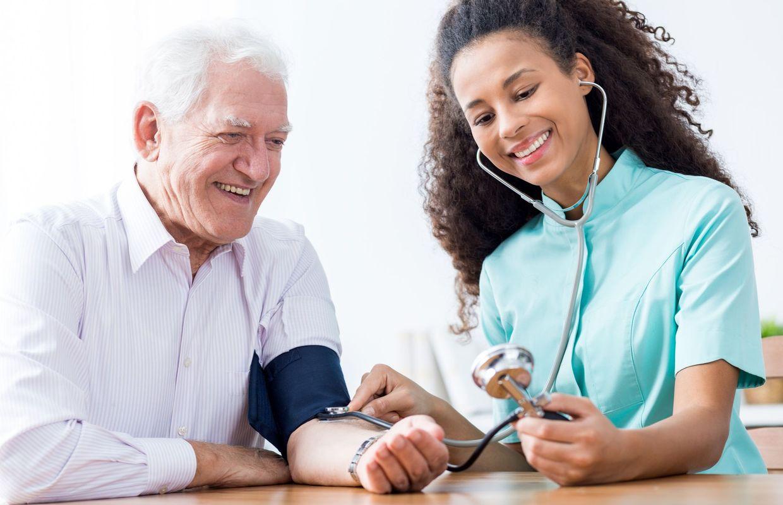 Hypertension: 6 facteurs de risque modifiables
