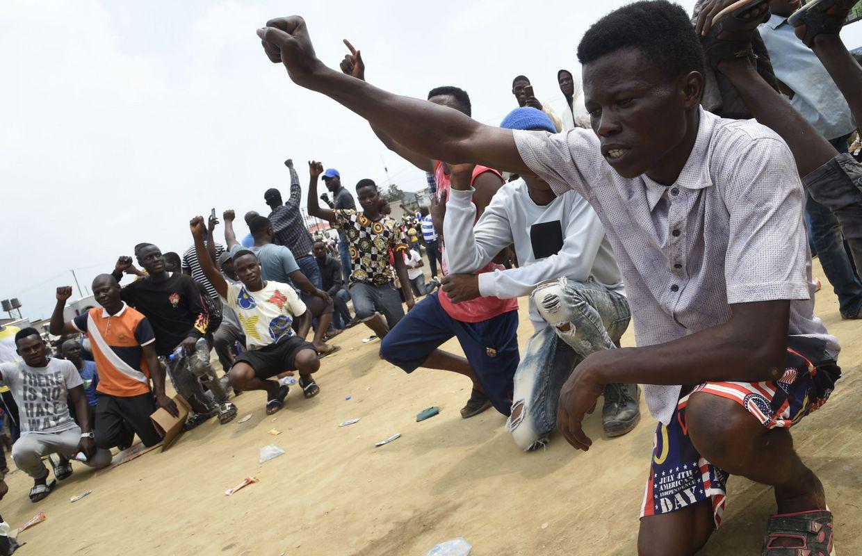 Manifestations au Nigeria : le pays sous le choc après un