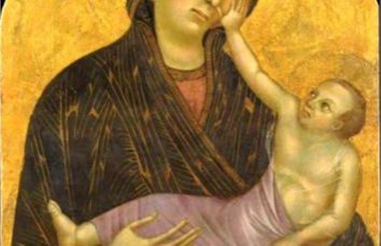 Pourquoi Les Bebes Des Peintures Du Moyen Age Et De La Renaissance Sont Ils Si Moches
