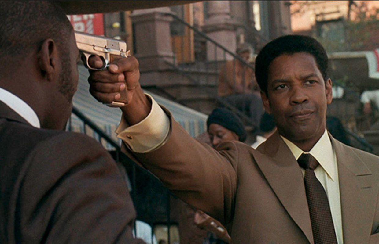 Denzel Washington Filme Stream