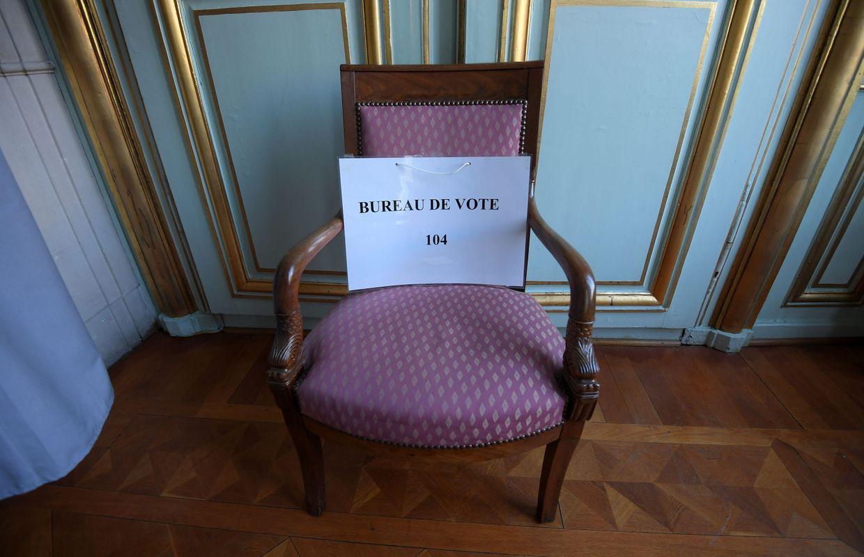 Bureaux de vote les horaires d ouverture et de fermeture précis