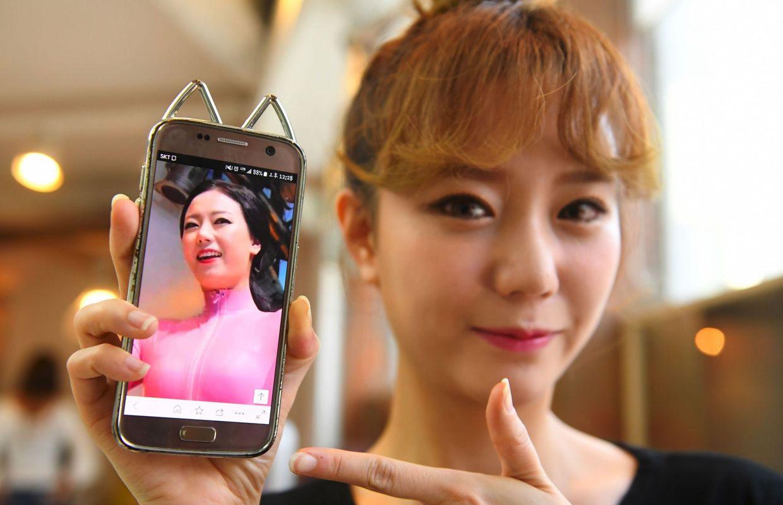 coréen célébrité rencontres nouvelles poulet datation de carbone