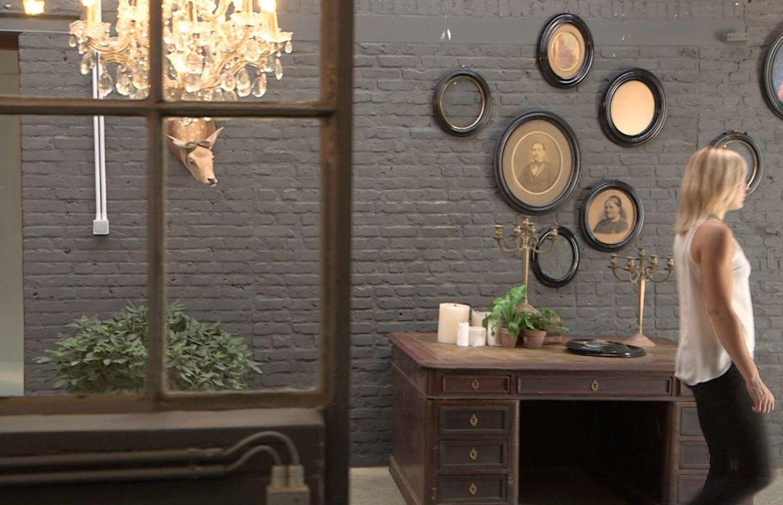Nouvelle maison contemporaine en Brabant Wallon