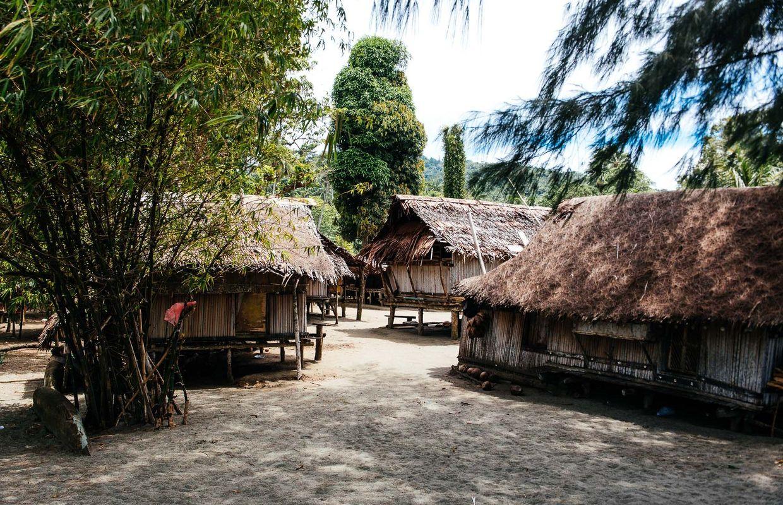 rencontres en ligne en Papouasie-Nouvelle-Guinée