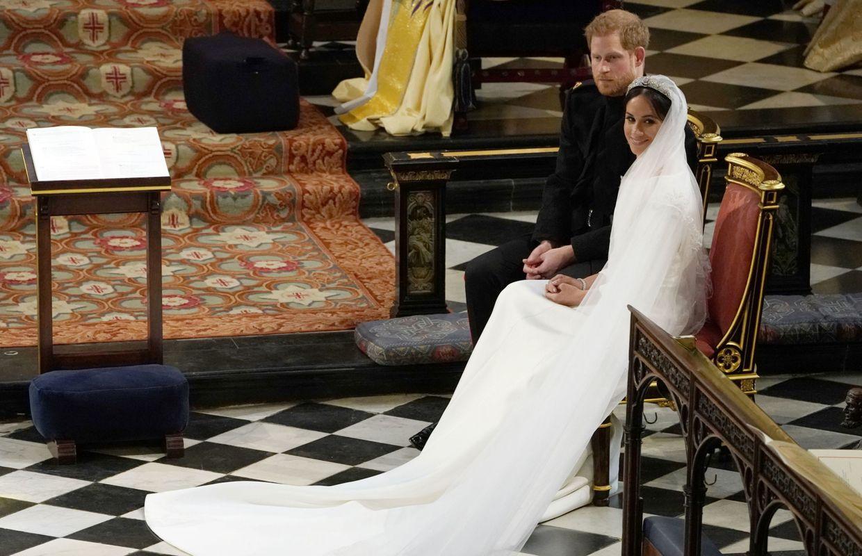 Robe mariee de megane