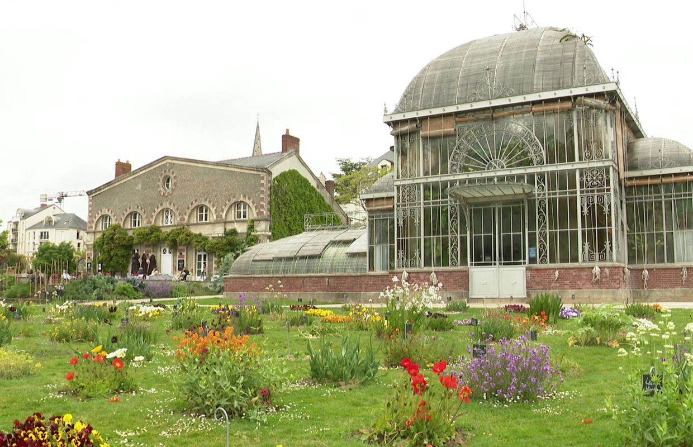Floralies Internationales de Nantes - Episode 3