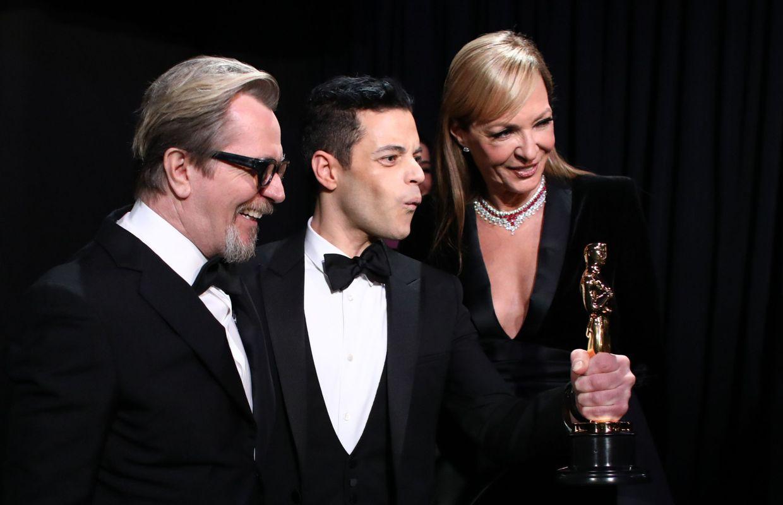 Oscar Verleihung 2019