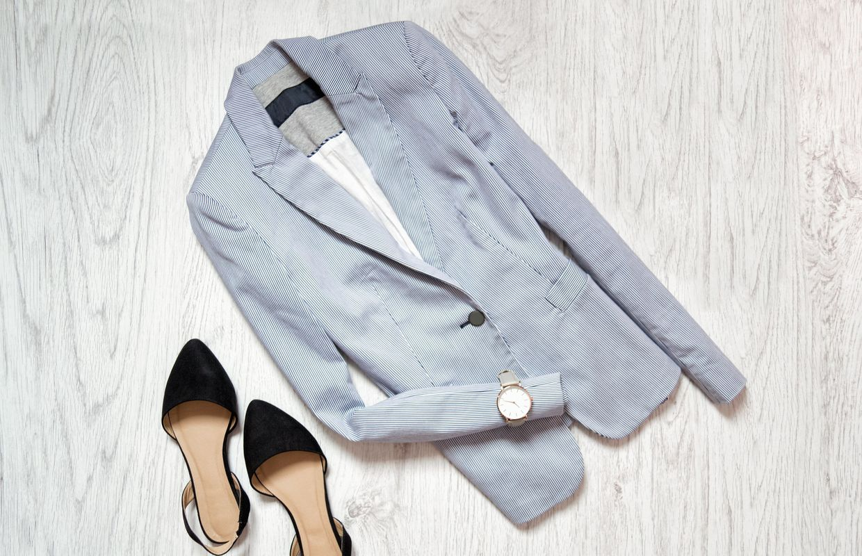 36573b9737179c Comment bien porter le blazer femme : 4 astuces stylées