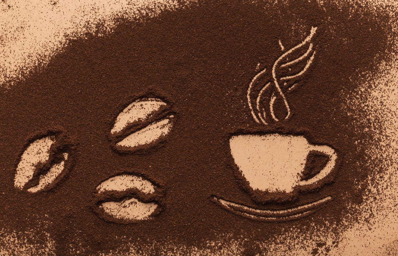 Ne jetez plus votre marc de café... Recyclez-le !