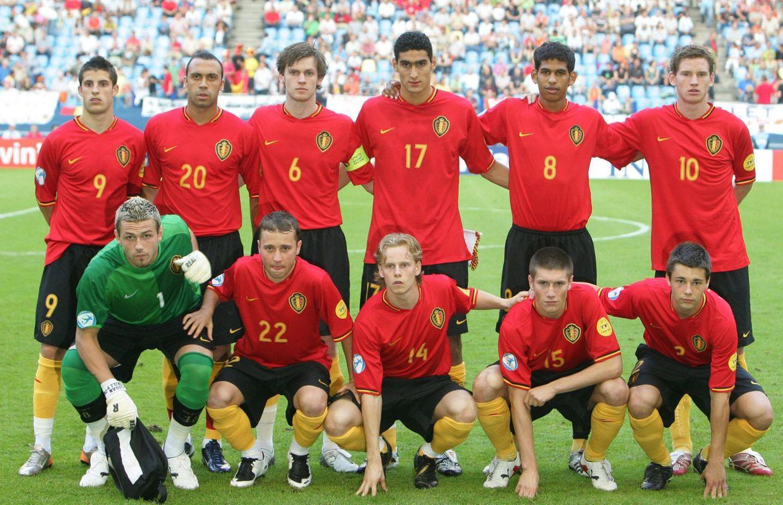Hazard manquera les deux prochains matches de la Belgique