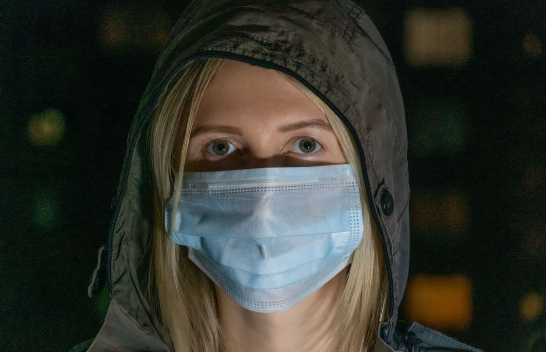 masque maladie coronavirus
