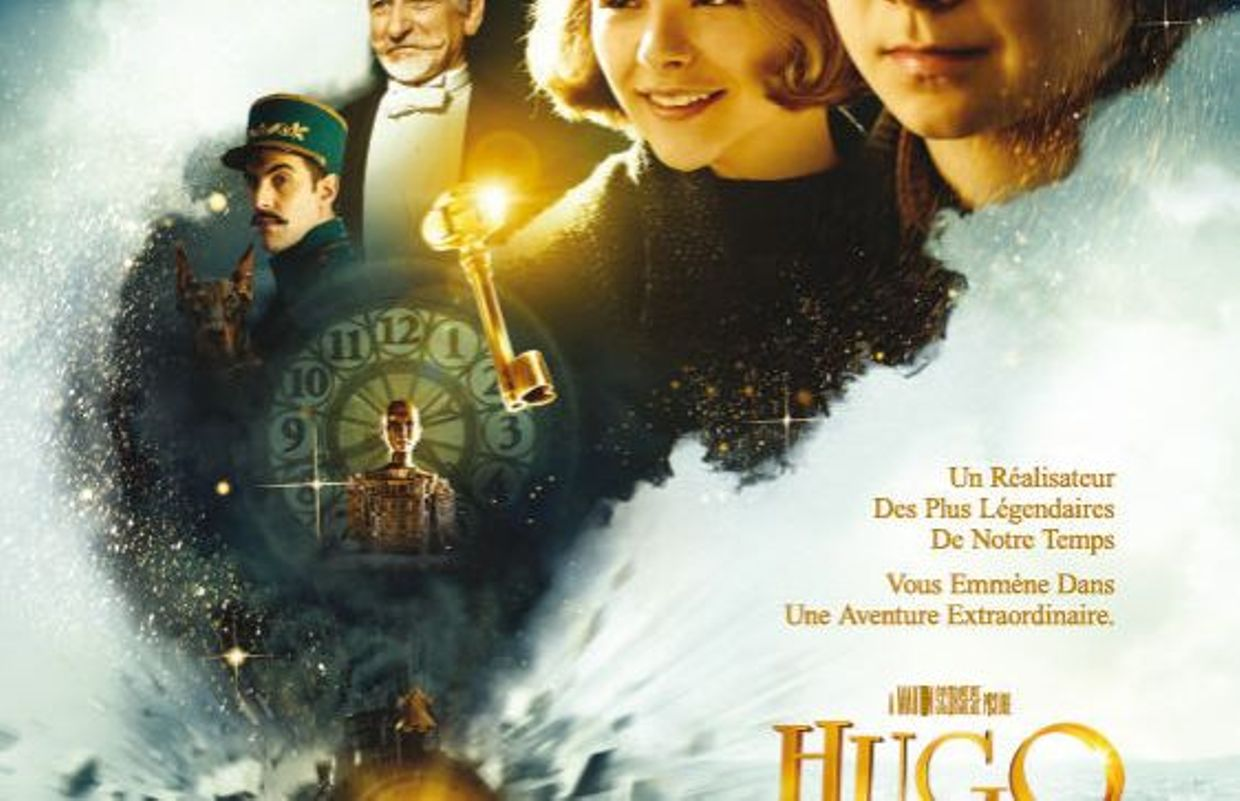 hugo cabret The invention of hugo cabret by brian selznick,  hugo is an orphan living in a train station in paris when he meets two strangers who will change his life.
