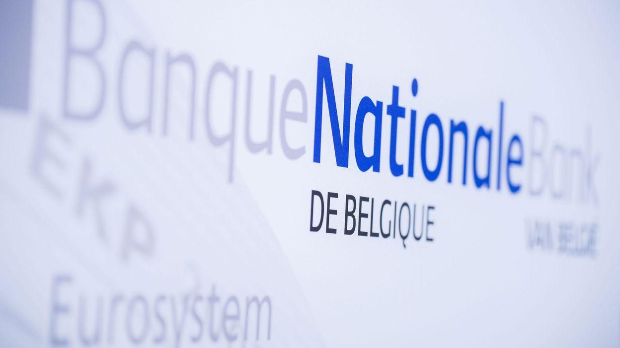 Projections de printemps de la BNB : l'économie belge devrait croître de 5,5% et retrouver fin 2021 son niveau pré-Covid