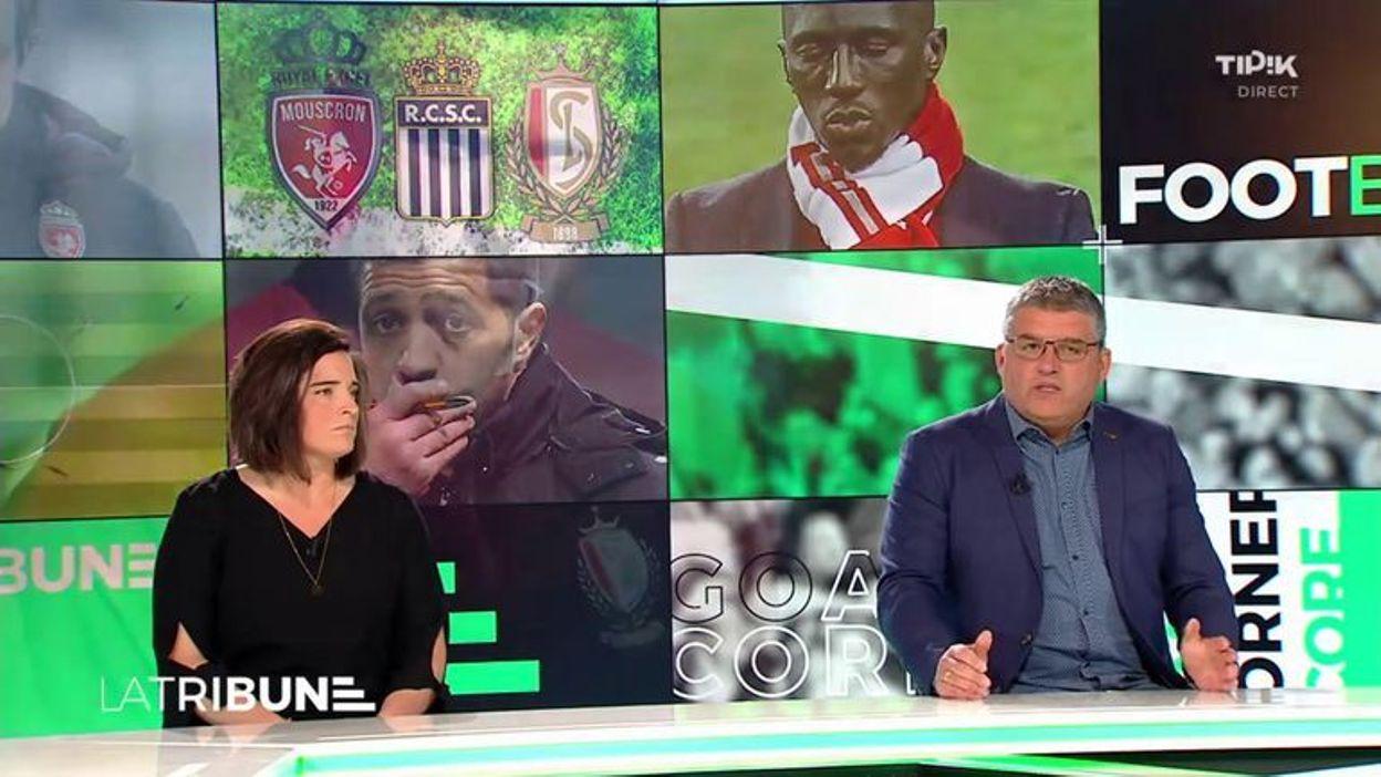 """Philippe Albert pas tendre avec les clubs wallons : """"c'est une faillite collective"""""""