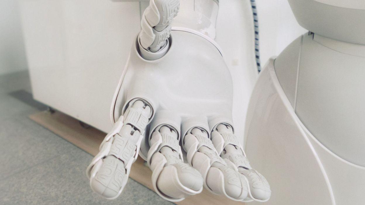 L'intelligence artificielle, au secours des demandeurs d'emploi les plus vulnérables ? - RTBF