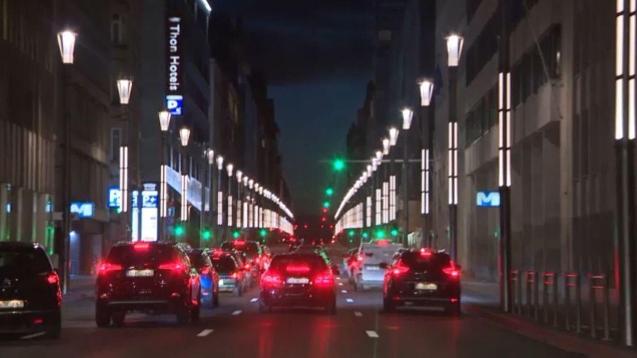 Plan régional de mobilité: près de 8000 bruxellois s'expriment durant l'enquête publique