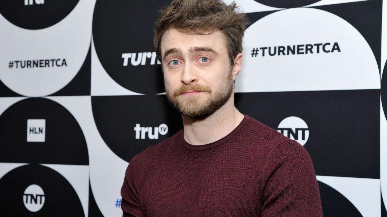 L'aveu de Daniel Radcliffe: Il n'assume pas son jeu d'acteur dans