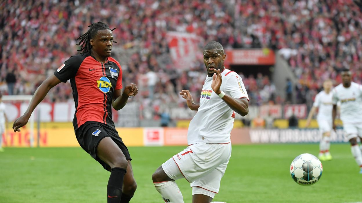 Image result for boyata hertha