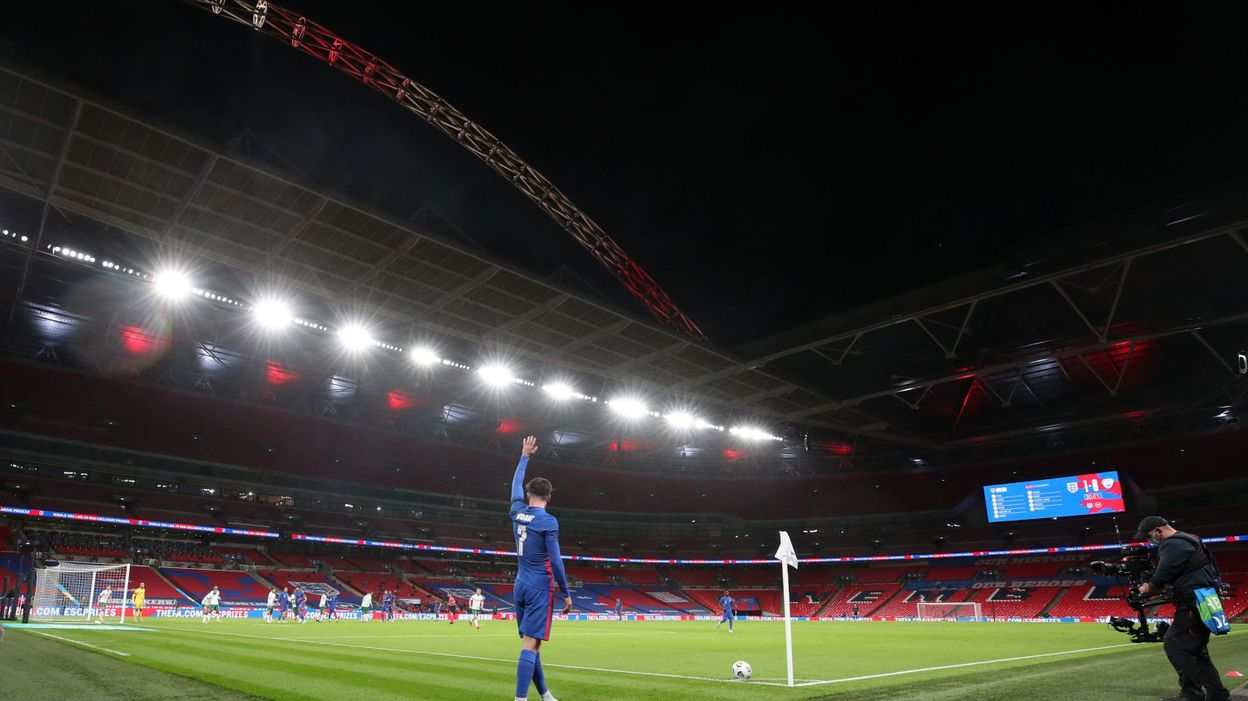 09h02 Le Royaume-Uni et l'Irlande veulent organiser la Coupe du monde 2030 - RTBF