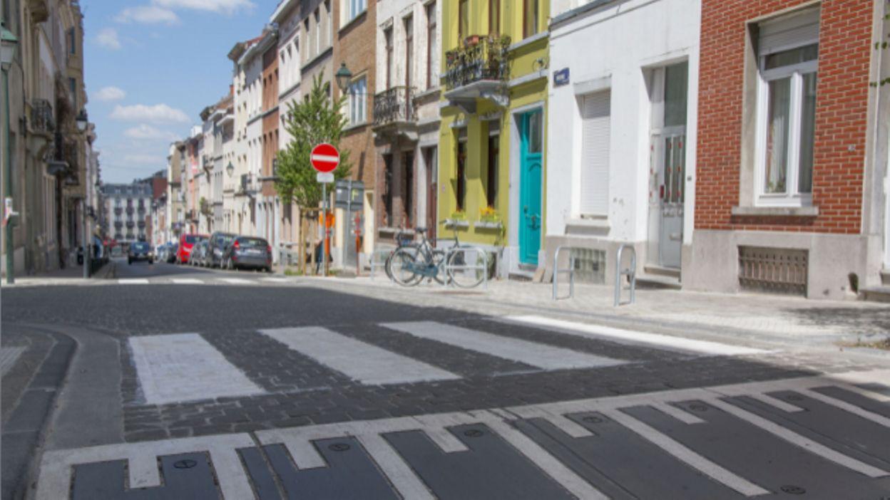 Contrat De Ville Saint Gilles