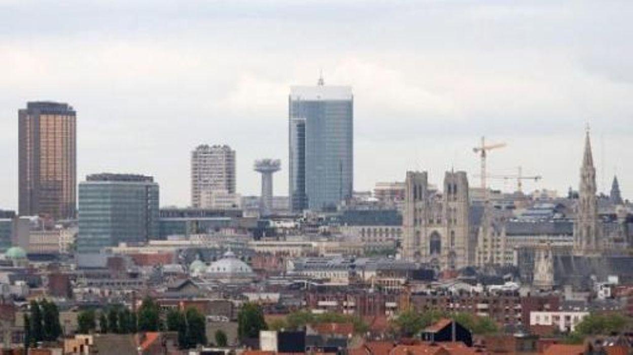 contrat de rénovation urbaine bruxelles