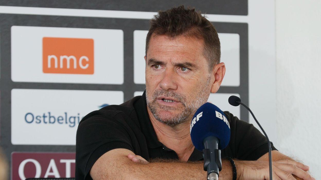 Jupiler Pro League : Jordi Condom va quitter Eupen pour devenir le nouvel entraîneur de Seraing