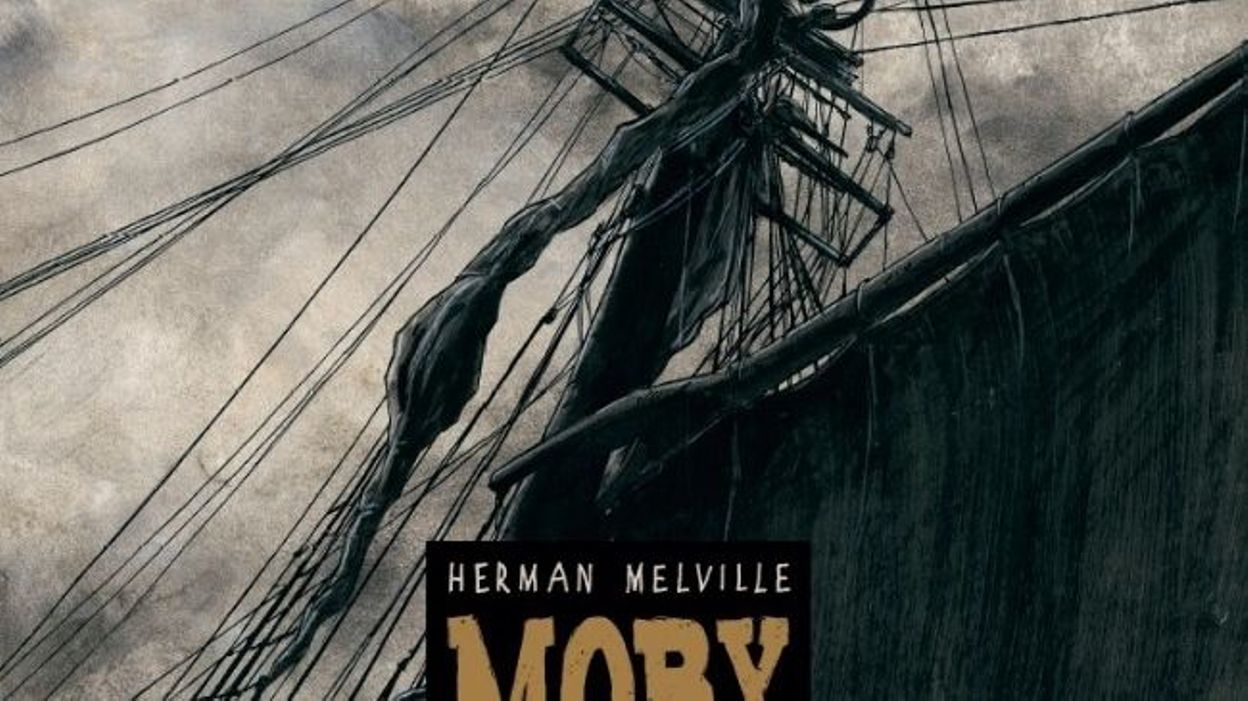 Moby dick vocabulary — pic 6