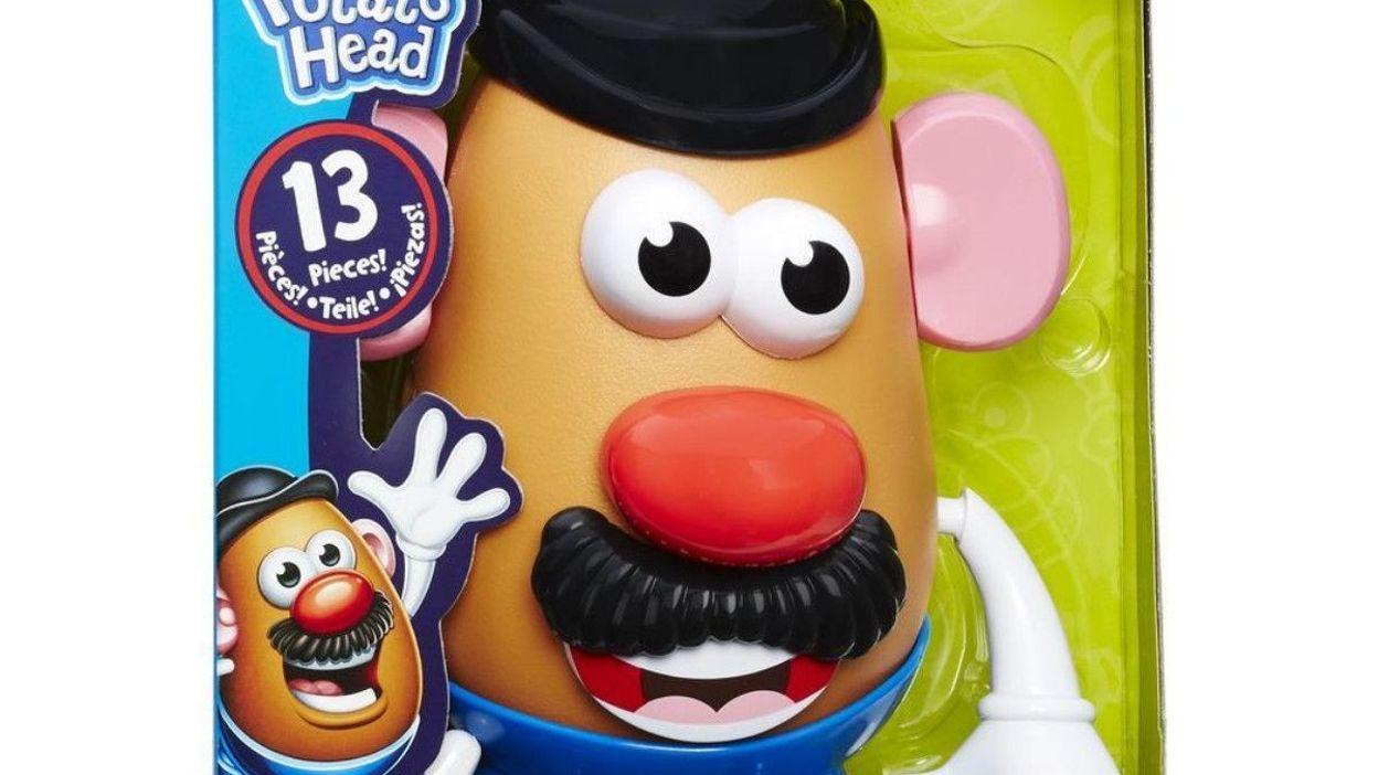 Tendance Adieu Monsieur Patate, la marque de jouets culte ne sera plus genrée - RTBF