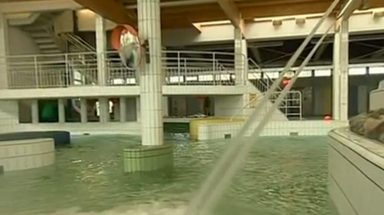 La piscine de coxyde ne sera finalement pas interdite aux for Aspirateur piscine ne fonctionne pas